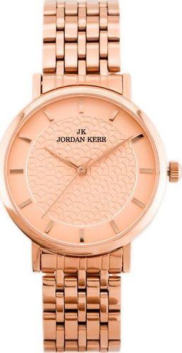 Zegarek Jordan Kerr JORDAN KERR - L126 (zj933c) uniwersalny