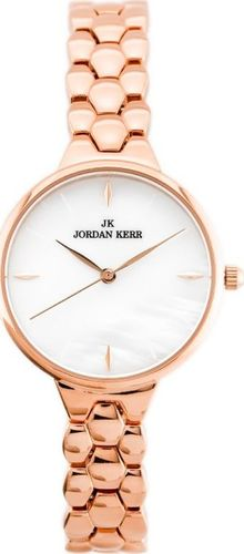 Zegarek Jordan Kerr JORDAN KERR - L125 (zj932c) uniwersalny