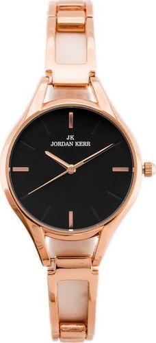 Zegarek Jordan Kerr JORDAN KERR - L121 (zj931e) uniwersalny