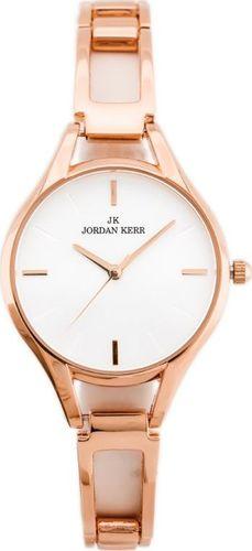 Zegarek Jordan Kerr JORDAN KERR - L121 (zj931d) uniwersalny