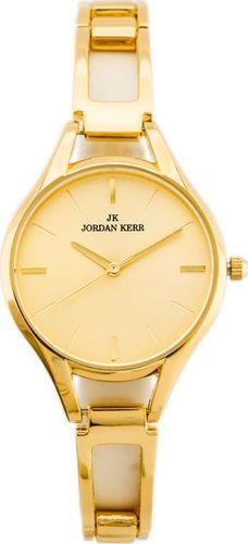 Zegarek Jordan Kerr JORDAN KERR - L121 (zj931c) uniwersalny