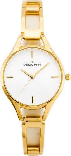 Zegarek Jordan Kerr JORDAN KERR - L121 (zj931b) uniwersalny
