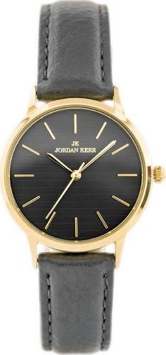 Zegarek Jordan Kerr JORDAN KERR - PW750 (zj873c) uniwersalny