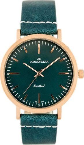 Zegarek Jordan Kerr JORDAN KERR - 16500 (zj088d) uniwersalny