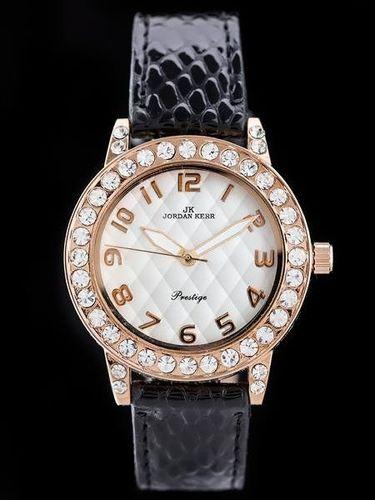 Zegarek Jordan Kerr JORDAN KERR - CN25538 (zj724c) -antyalergiczny uniwersalny