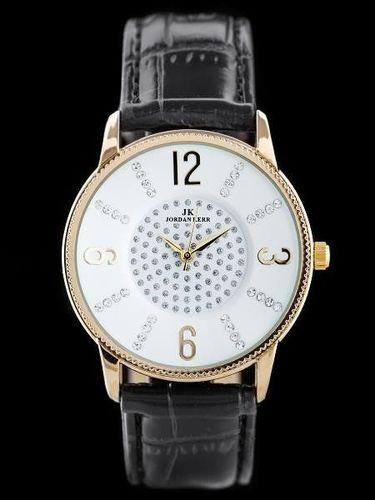 Zegarek Jordan Kerr JORDAN KERR - L2850 (zj722a) -antyalergiczny uniwersalny