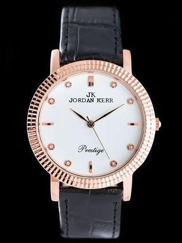 Zegarek Jordan Kerr JORDAN KERR - CN25598G (zj720b) -antyalergiczny uniwersalny