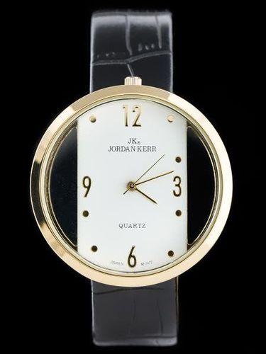 Zegarek Jordan Kerr JORDAN KERR - B6946 (zj719c) -antyalergiczny uniwersalny