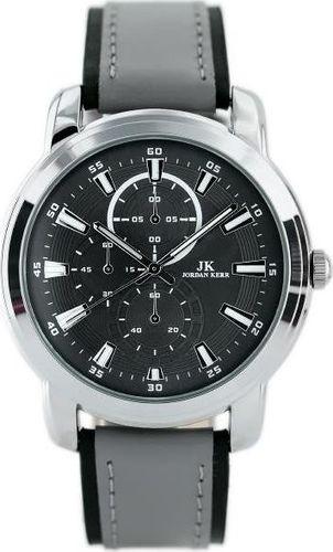 Zegarek Jordan Kerr JORDAN KERR - 4546M (zj092a) uniwersalny