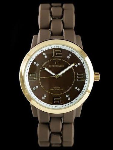 Zegarek Jordan Kerr JORDAN KERR - HUGO - antyalerg. (zj566g) uniwersalny