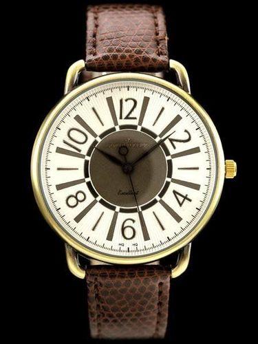 Zegarek Jordan Kerr JORDAN KERR - CORE (zj033a) uniwersalny