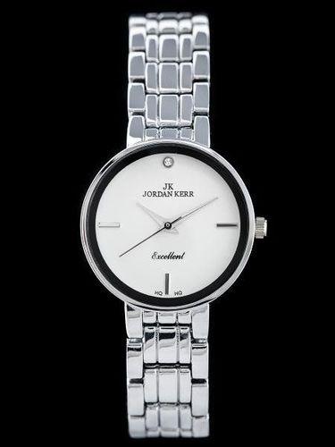 Zegarek Jordan Kerr JORDAN KERR - ALMORO (zj601c) uniwersalny