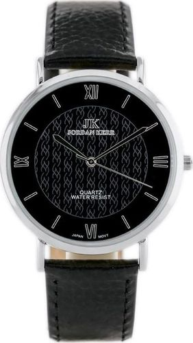 Zegarek Jordan Kerr JORDAN KERR - 52252 (zj847c) - antyalergiczny uniwersalny