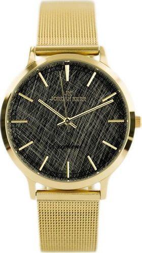 Zegarek Jordan Kerr JORDAN KERR - S0913 (zj760c) - stalowy uniwersalny
