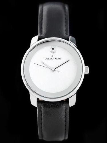 Zegarek Jordan Kerr JORDAN KERR - 8149L (zj821a) - antyalergiczny uniwersalny