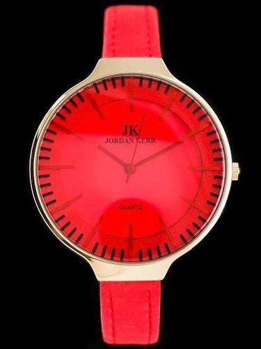 Zegarek Jordan Kerr JORDAN KERR - C2735 (zj801b) - antyalergiczny uniwersalny