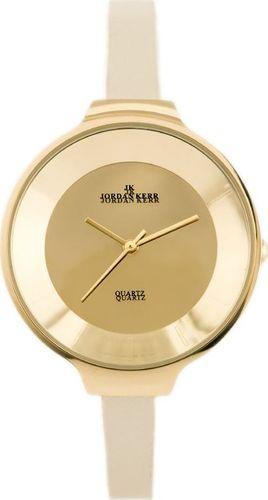 Zegarek Jordan Kerr JORDAN KERR - C2785 (zj800c) - antyalergiczny uniwersalny