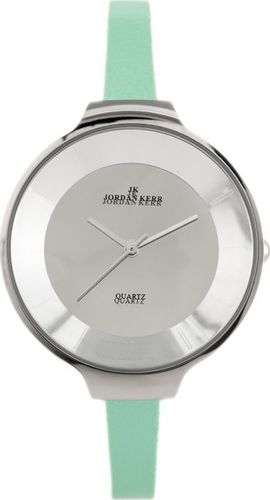 Zegarek Jordan Kerr JORDAN KERR - C2785 (zj800a) - antyalergiczny uniwersalny