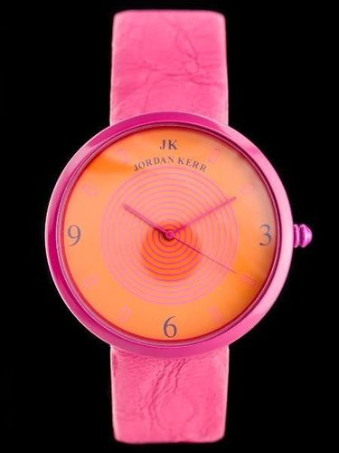 Zegarek Jordan Kerr JORDAN KERR - 12773L (zj740c) -antyalergiczny uniwersalny