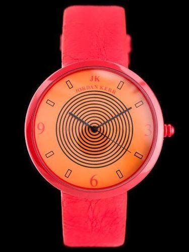 Zegarek Jordan Kerr JORDAN KERR - 12773L (zj740b) -antyalergiczny uniwersalny