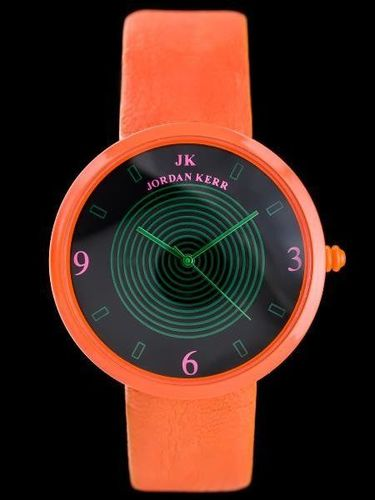 Zegarek Jordan Kerr JORDAN KERR - 12773L (zj740a) -antyalergiczny uniwersalny