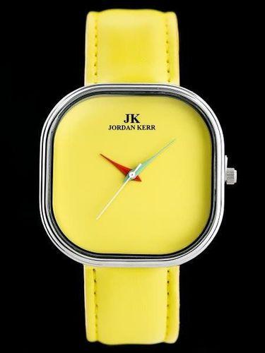 Zegarek Jordan Kerr JORDAN KERR - C1916ALX (zj733b) -antyalergiczny uniwersalny
