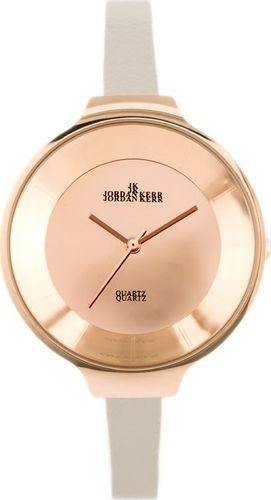Zegarek Jordan Kerr JORDAN KERR - C2785 (zj800d) - antyalergiczny uniwersalny
