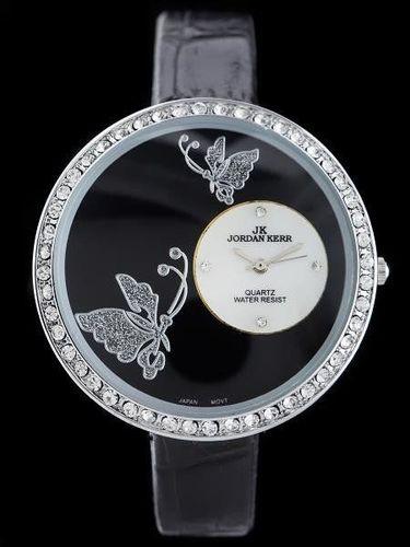 Zegarek Jordan Kerr JORDAN KERR - 2984G-999D (zj728d) -antyalergiczny uniwersalny