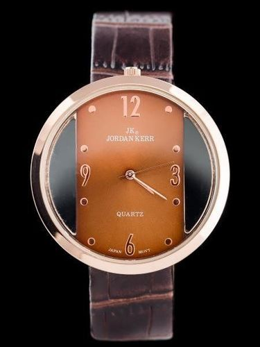 Zegarek Jordan Kerr JORDAN KERR - B6946 (zj719e) -antyalergiczny uniwersalny