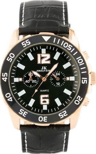 Zegarek Jordan Kerr JORDAN KERR - L3141 (zj074d) uniwersalny