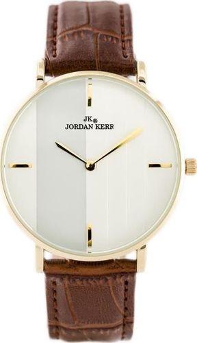 Zegarek Jordan Kerr JORDAN KERR - RA1332 (zj861c) - antyalergiczny uniwersalny