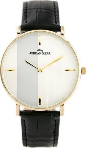 Zegarek Jordan Kerr JORDAN KERR - RA1332 (zj861b) - antyalergiczny uniwersalny