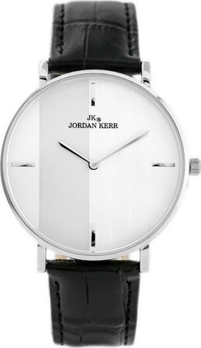 Zegarek Jordan Kerr JORDAN KERR - RA1332 (zj861a) - antyalergiczny uniwersalny