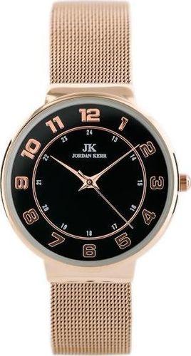 Zegarek Jordan Kerr JORDAN KERR - MIRACLE (zj835c) - antyalergiczny uniwersalny