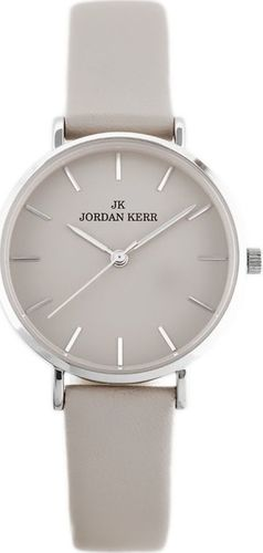 Zegarek Jordan Kerr Damski L1025 (zj975e)