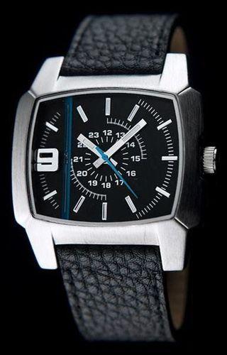 Zegarek Jordan Kerr JORDAN KERR L1589 - DISEL (zj024b) uniwersalny