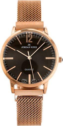 Zegarek Jordan Kerr JORDAN KERR - I2011 (zj968e) uniwersalny