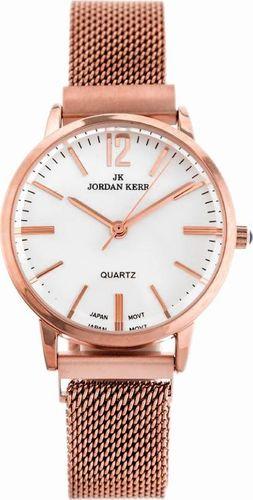 Zegarek Jordan Kerr JORDAN KERR - I2011 (zj968c) uniwersalny