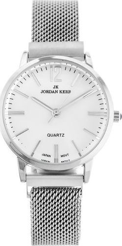 Zegarek Jordan Kerr JORDAN KERR - I2011 (zj968a) uniwersalny