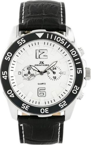 Zegarek Jordan Kerr JORDAN KERR - L3141 (zj074a) uniwersalny
