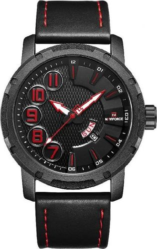 Zegarek Naviforce NAVIFORCE - NF9154 (zn083b) + BOX uniwersalny