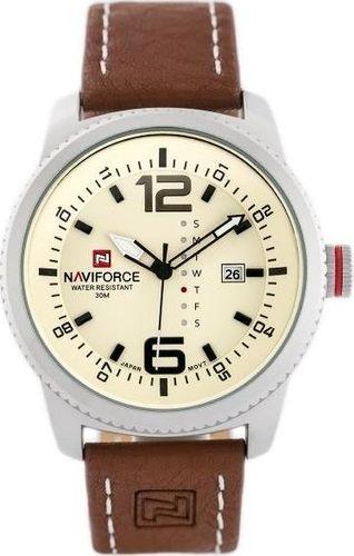 Zegarek Naviforce NAVIFORCE - FOKKER (zn004c) - HIT uniwersalny