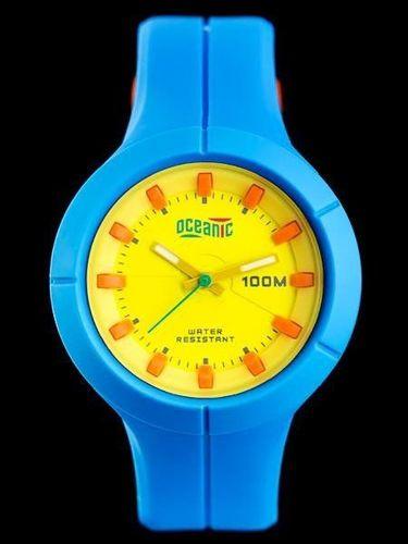 Zegarek OCEANIC OCEANIC AQ1008 - WR100 (ze510a) uniwersalny