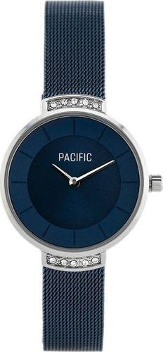 Zegarek Pacific PACIFIC X6071 - blue (zy613e) uniwersalny