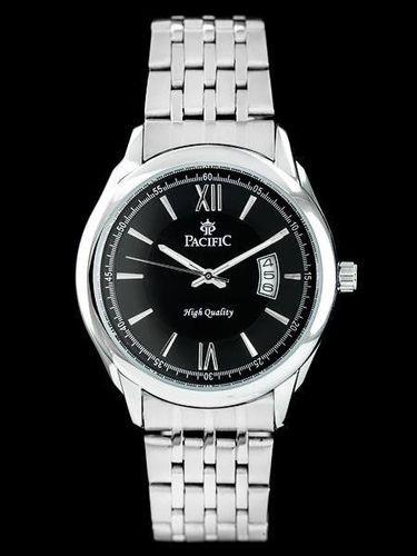 Zegarek Pacific PACIFIC A034T - DATA (zy031c) uniwersalny