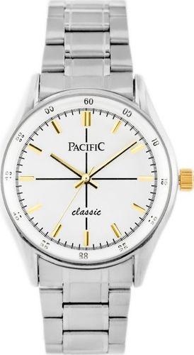 Zegarek Pacific PACIFIC A0131 (zy051a) uniwersalny