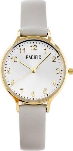 Zegarek Pacific PACIFIC X6132 (zy629d) uniwersalny
