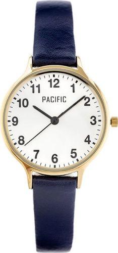 Zegarek Pacific PACIFIC X6132 (zy629g) uniwersalny