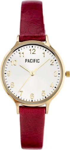 Zegarek Pacific PACIFIC X6132 (zy629h) uniwersalny