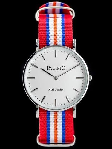 Zegarek Pacific PACIFIC A269 (zy555c) uniwersalny